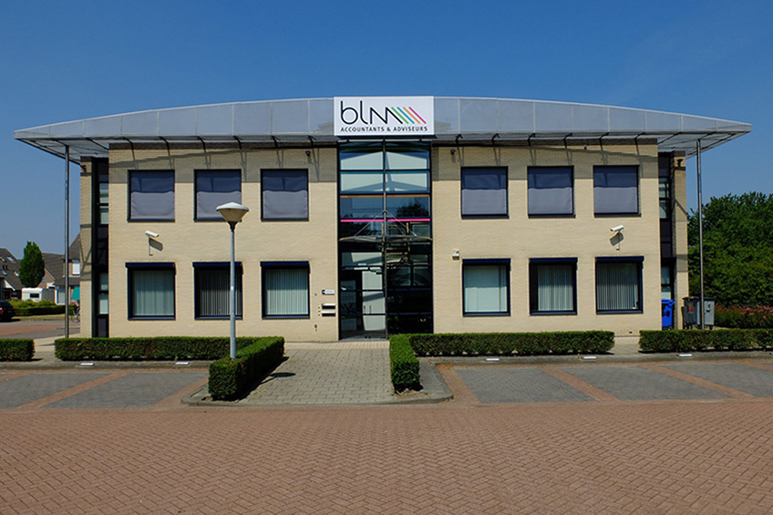 pand-blm accountants & adviseurs