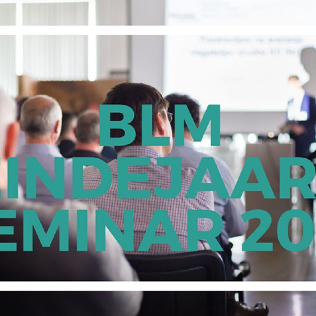 Aftermovie BLm Eindejaarsseminar